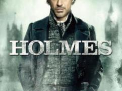 Sherlock Holmes  Guy Ritchie Robert Downey Jr.