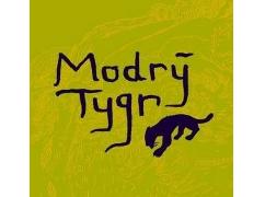 TaJ Horváth - Modrý tygr
